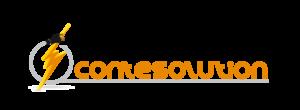 Logo Conte Solution